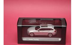 BMW 3 Series Touring (F31)2012, масштабная модель, Paragon Models, 1:43, 1/43