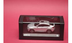 BMW X4, масштабная модель, Herpa, scale43