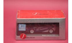 Subaru Impreza Pwrc #33, масштабная модель, J-Collection, scale43