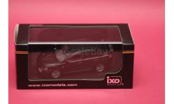 Mitsubishi Lanser Evo X, масштабная модель, IXO Road (серии MOC, CLC), 1:43, 1/43