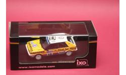Lancia Delta HF 4wd #15, масштабная модель, IXO Rally (серии RAC, RAM), scale43