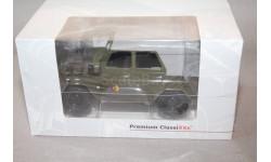 уаз 469, масштабная модель, Premium Classixxs, 1:18, 1/18