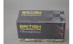 VOLVO S40 TEAM TWR #4 CHAMPION BTCC SEASON 1988, масштабная модель, Atlas, 1:43, 1/43