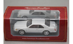 Lincoln Mark VII, масштабная модель, Neo Scale Models, 1:43, 1/43