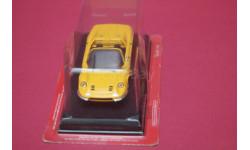 Ferrari Dino 246 GTS, масштабная модель, Altaya, 1:43, 1/43