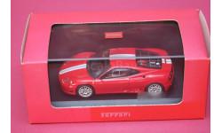 Ferrari 360 Challenge Stradale 2003, масштабная модель, IXO Ferrari (серии FER, SF), 1:16, 1/16