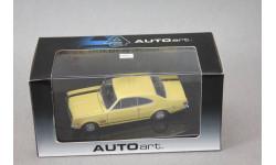 Holden Monaro HK GTS 327, редкая масштабная модель, Autoart, 1:43, 1/43