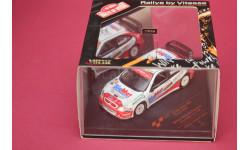CITROEN XSARA WRC #8, масштабная модель, Citroën, Vitesse, 1:43, 1/43