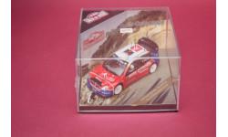 CITROEN XSARA WRC # 2