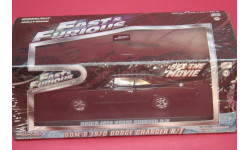 Dodge Charger R/T, масштабная модель, Greenlight Collectibles, 1:43, 1/43