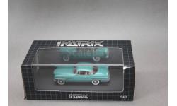 Plymouth Explorer Ghia, масштабная модель, MATRIX, 1:43, 1/43