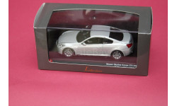 NISSAN SKYLINE COUPE 370, масштабная модель, J-Collection, scale43