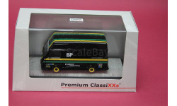 VOLKSWAGEN  LT28 = BP MOTORSPORT RACING =, масштабная модель, Premium Classixxs, 1:43, 1/43