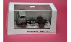 MERCEDES BENZ LPS 323, масштабная модель, Mercedes-Benz, Premium Classixxs, 1:43, 1/43