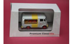 MERCEDES BENZ  L319 VAN, масштабная модель, Premium Classixxs, scale43, Mercedes-Benz