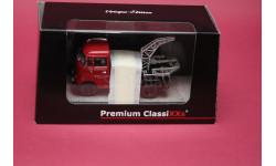 MERCEDES BENZ L319, масштабная модель, Mercedes-Benz, Premium Classixxs, 1:43, 1/43