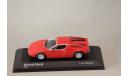 Maserati Merak, редкая масштабная модель, Minichamps, 1:43, 1/43