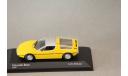 Maserati  Bora, редкая масштабная модель, Minichamps, 1:43, 1/43