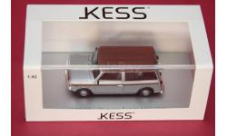 AUSTIN Mini, масштабная модель, kess, scale43