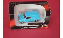 mini van, масштабная модель, Bauer/Cararama/Hongwell, 1:43, 1/43