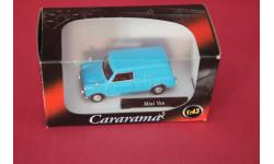 mini van, масштабная модель, Bauer/Cararama/Hongwell, scale43
