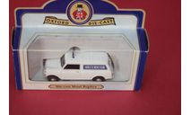 Mini van, масштабная модель, oxford, 1:43, 1/43