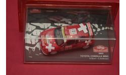 TOYOTA COROLLA WRC #101