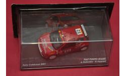 FIAT PUNTO S1600 #52