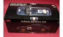 SUBARU - IMPREZA WRC 555 # 15, масштабная модель, Sunstar, scale18