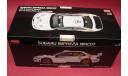 SUBARU  IMPREZA WRC07 # 22, масштабная модель, Sunstar, scale18