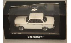 BMW 2000A, редкая масштабная модель, Minichamps, 1:43, 1/43