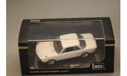 BMW 2000 CS, редкая масштабная модель, IXO Road (серии MOC, CLC), 1:43, 1/43