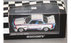 BMW 3.5 CSl IMSA Sebring 12h 1975