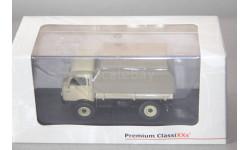 Tatra 805, Pritsche mit Plane, масштабная модель, Premium Classixxs, 1:43, 1/43