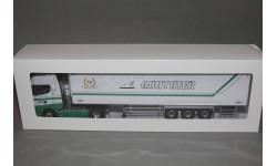 Scania S500, Gauthier, масштабная модель, Eligor, 1:43, 1/43