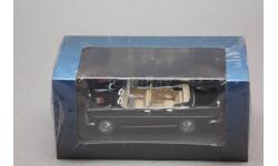 Simca Chambord V8, масштабная модель, Norev, scale43