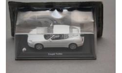 Maserati Coupe Trofeo, масштабная модель, Leo Models, 1:43, 1/43