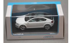 Skoda Vision D Concept Car