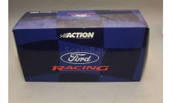 Ford Focus WRC #7, редкая масштабная модель, Autoart, 1:18, 1/18