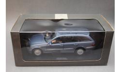 Mercedes-Benz E-klasse, масштабная модель, 1:18, 1/18