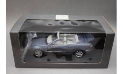 Merсedes Benz CLK-Cabrio