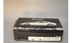 Opel GT 1900, масштабная модель, Minichamps, 1:18, 1/18