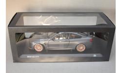 BMW M4 (F82) GTS, масштабная модель, Minichamps, 1:18, 1/18