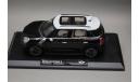 Mini Countryman S, масштабная модель, Norev, scale18