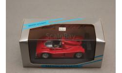 Ferrari 333 SP, редкая масштабная модель, Minichamps, 1:43, 1/43