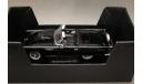 Ford Thunderbird convertible, масштабная модель, Revell (модели), 1:18, 1/18