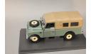 Land Rover Series III, масштабная модель, Universal Hobbies, scale18