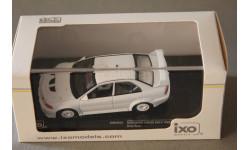 Mitsubishi Lancer EVO V, масштабная модель, IXO Rally (серии RAC, RAM), 1:43, 1/43