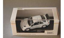 Subaru Impreza S12B, масштабная модель, IXO Rally (серии RAC, RAM), 1:43, 1/43