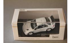 Subaru Impreza S12B, масштабная модель, IXO Rally (серии RAC, RAM), scale43
